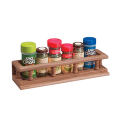 Whitecap Teak Small Spice Rack [62436]