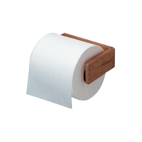 Whitecap Teak Toilet Tissue Rack [62322]