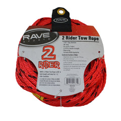 RAVE 2 Rider Tow Rope [02331]