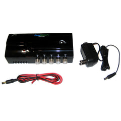 Shakespeare 4360 TV-AM-FM Splitter [4360]