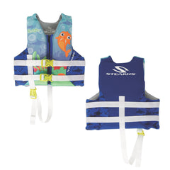Stearns Puddle Jumper Child Hydroprene Life Vest - Walrus [2000023534]