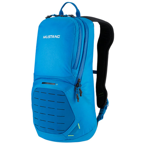 Mustang Bluewater 15L Bluewater Hydration Pack - Azure [MA2607-268]