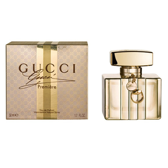 Gucci Premiere Women 1.6 oz / 50 ml Eau de Parfum Spray