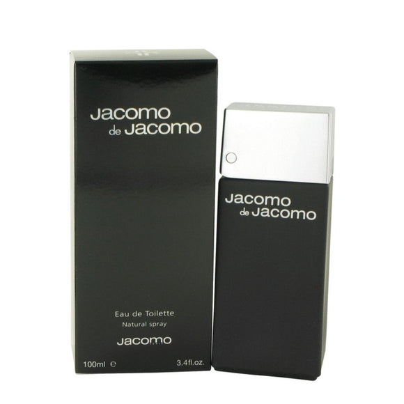 Jacomo De Jacomo Men 3.4 oz Eau de Toilette Spray