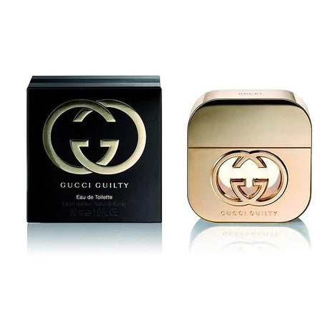 Gucci Guilty Women 1.0 oz / 30 ml Eau de Toilette Spray