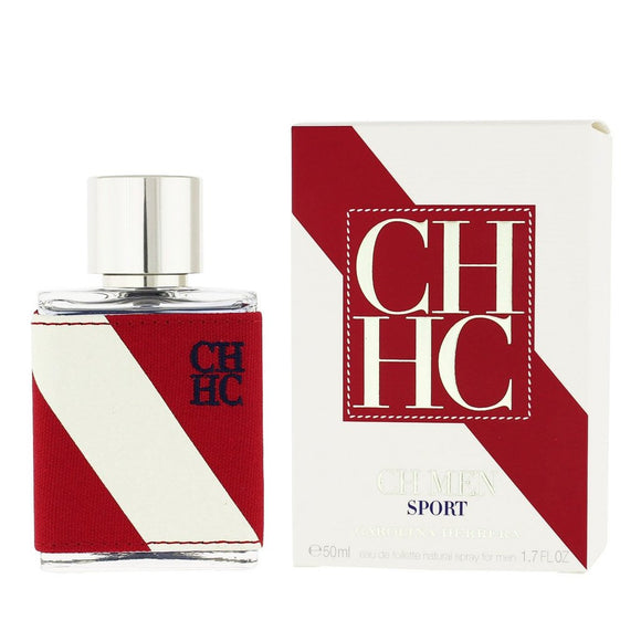 CH Sport Men 3.4 oz Eau de Toilette Spray