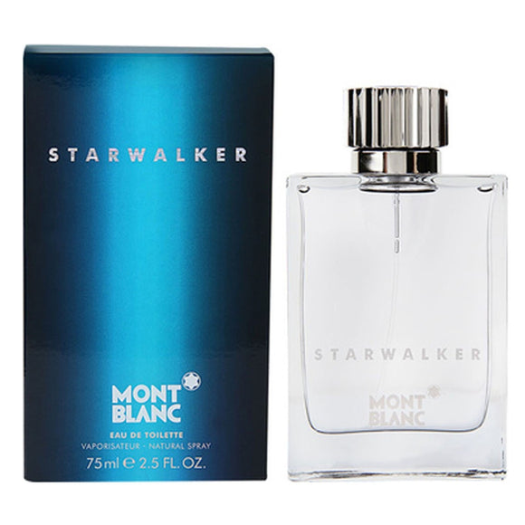 Montblanc Starwalker Men 2.5 oz Eau de Toilette Spray