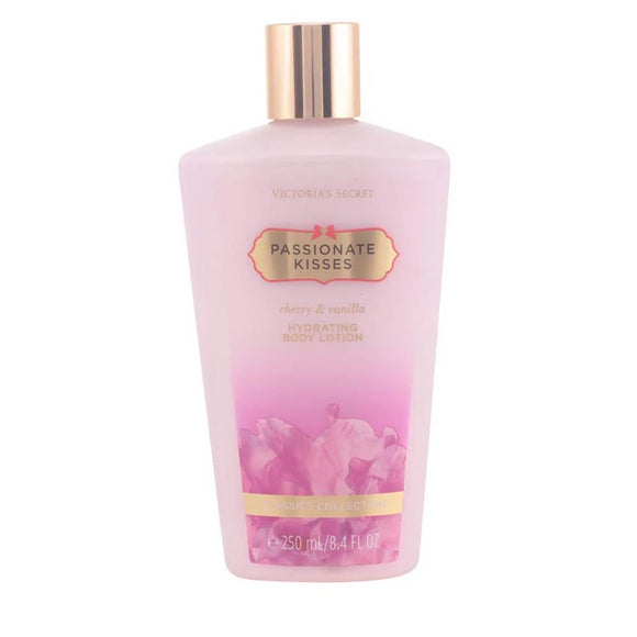 Victoria's Secret Passionate Kisses 8.4 oz / 250 ml Body Lotion
