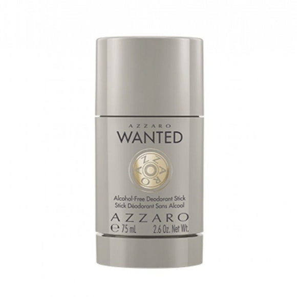 Azzaro Wanted Men 2.6 oz Deodorant Stick