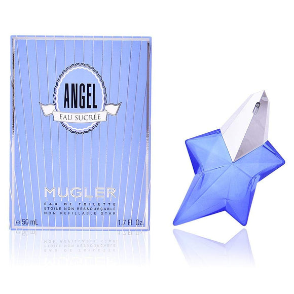 Angel Eau Sucree Women 1.7 oz Eau de Toilette Spray