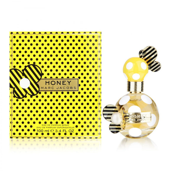 Marc Jacobs Honey Women 3.4 oz Eau de Parfum Spray
