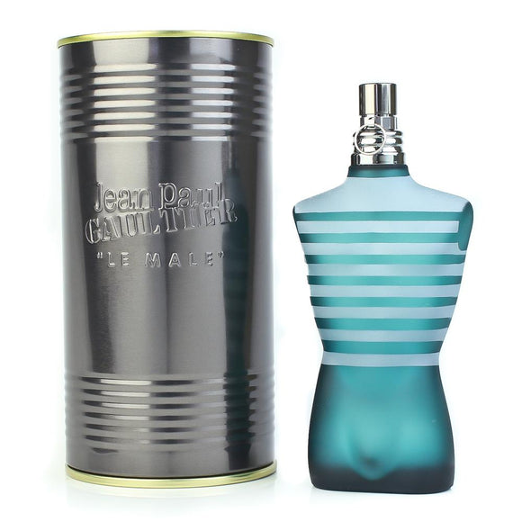 Jean Paul Gaultier Le Male 4.2 oz / 125 ml Eau de Toilette Spray