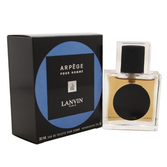 Arpege for Men 1.0 oz / 30 ml Eau De Toilette Spray