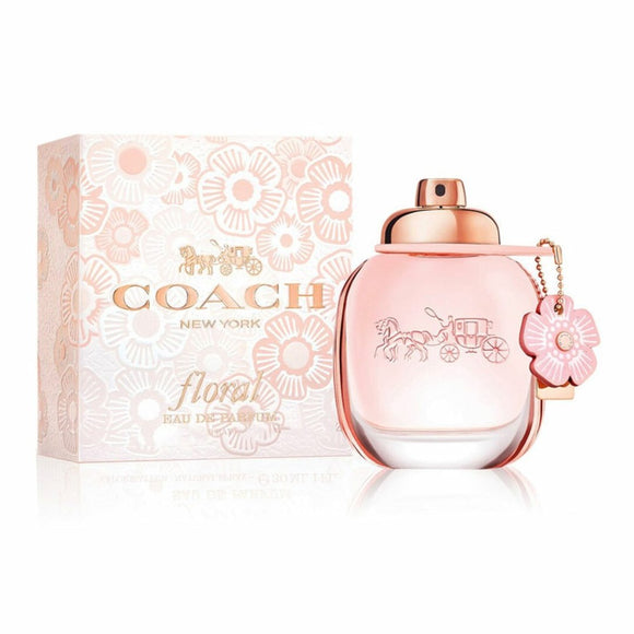 Coach Floral Women 3.0 oz Eau de Parfum Spray