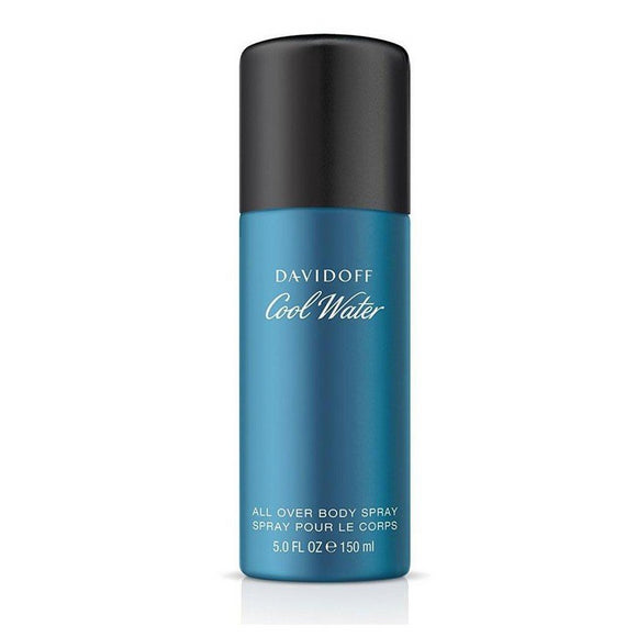 Davidoff Cool Water Men 5.0 oz / 150 ml Body Spray