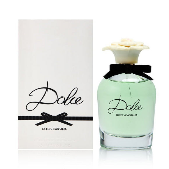 Dolce Women 2.5 oz / 75 ml Eau De Parfum Spray