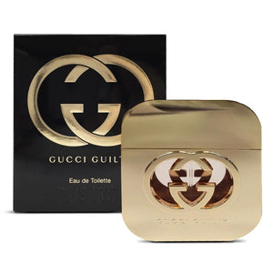 Gucci Guilty Women 1.6 oz / 50 ml Eau de Toilette Spray