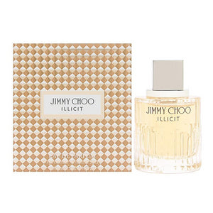 Jimmy Choo Illicit Women 3.4 oz / 100 ml Eau De Parfum Spray