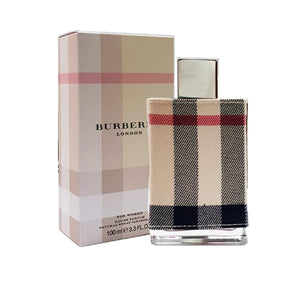 Burberry London Women 3.3 oz / 100 ml Eau de Parfum Spray