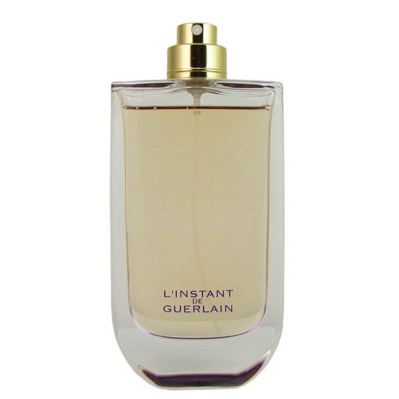 L' Instant De Guerlain Women 2.7 oz / 80 ml Eau De Parfum Spray Tester