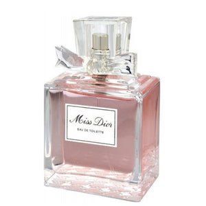 Christian Dior Miss Dior Women 3.4 oz / 100 ml Eau de Toilette Tester