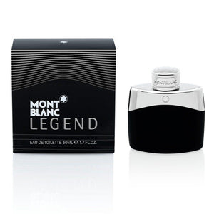 Montblanc Legend Men 1.6 oz / 50 ml Eau de Toilette Spray