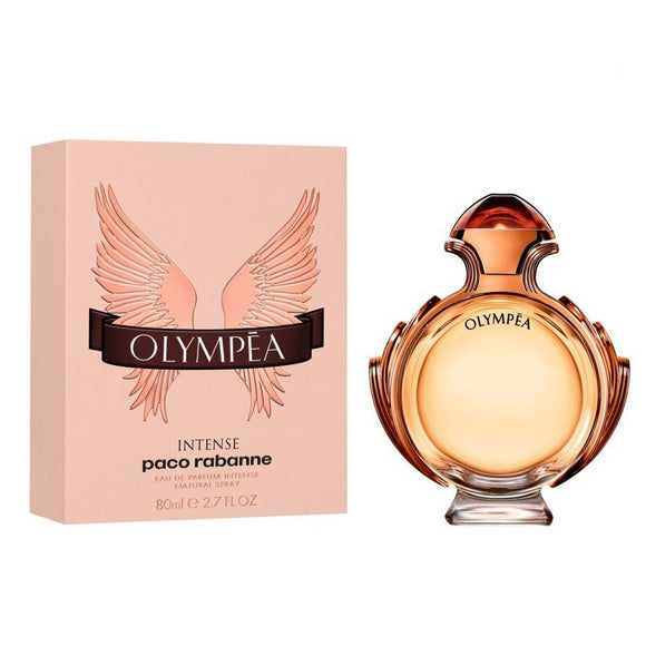 Paco Rabanne Olympea Intense Women 2.7 oz / 80 ml Eau de Parfum Spray