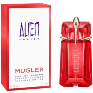 Thierry Mugler Alien Fusion Women 2.0 oz / 60 ml Eau de Parfum Spray