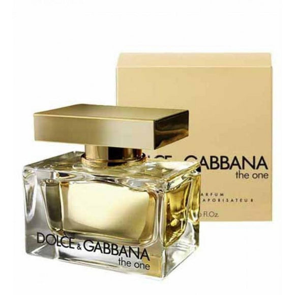 Dolce & Gabbana The One Women 2.5 oz / 75 ml Eau de Parfum Spray