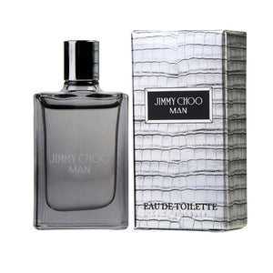 Jimmy Choo Man 0.15 oz Eau de Toilette Mini