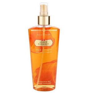 Victoria's Secret Amber Romance 8.4 oz / 250 ml Body Mist Spray