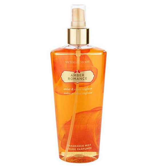 Victoria's Secret Amber Romance 8.4 oz / 250 ml Body Mist