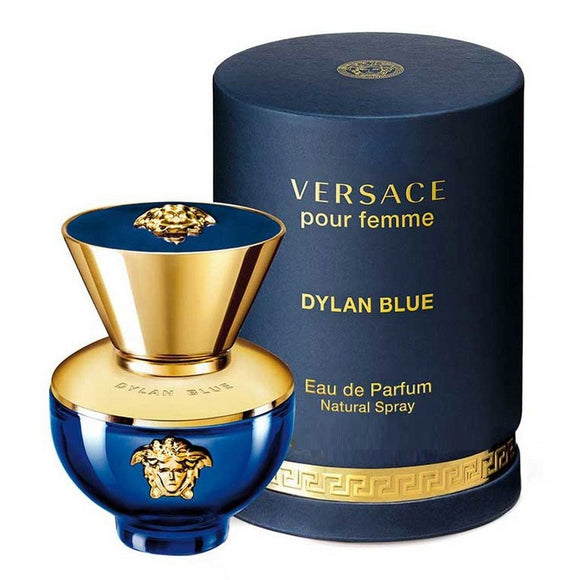 Versace Dylan Blue Women 1.7 oz / 50 ml Eau de Parfum Spray