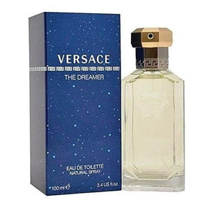 Versace The Dreamer Men 3.3 oz / 100 ml Eau de Toilette Spray