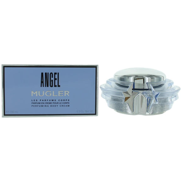 Thierry Mugler Angel Women 6.8 oz / 200 ml Body Cream