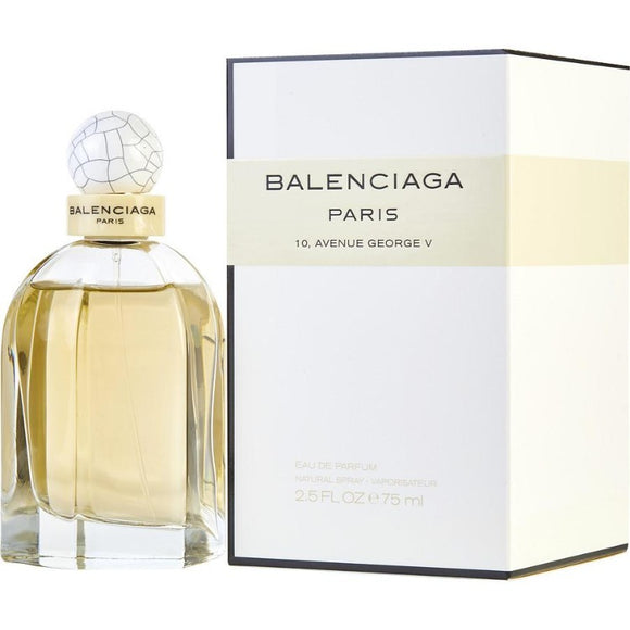 Balenciaga Paris Women 2.5 oz / 75 ml Eau De Parfum Spray