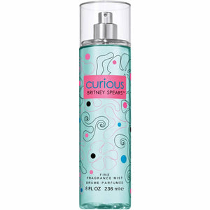 Britney Spears Curious Women 8.0 oz / 240 ml Body Mist