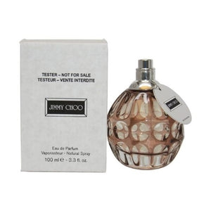 Jimmy Choo Women 3.3 oz / 100 ml Eau de Parfum Tester