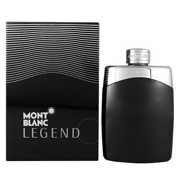 Montblanc Legend Men 6.7 oz Eau de Toilette Spray