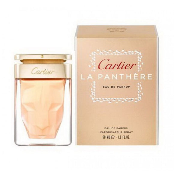 Cartier La Panthere 1.6 oz / 50 ml Eau De Parfum Spray