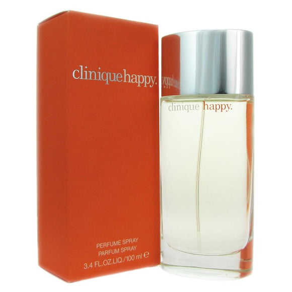 Clinique Happy Women 3.4 oz / 100 ml Eau de Parfum Spray