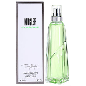 Mugler Men by Thierry Mugler 3.4 oz / 100 ml Cologne Spray