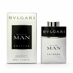 Bulgari Man Extreme 2.0 oz / 60 ml Eau de Toilette Spray