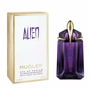 Alien Women 2.0 oz / 60 ml Eau de Parfum Refillable Spray