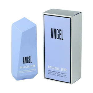 Thierry Mugler Angel Women 6.8 oz / 200 ml Perfuming Shower Gel