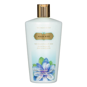 Victoria's Secret Aqua Kiss 8.4 oz / 250 ml Body Lotion