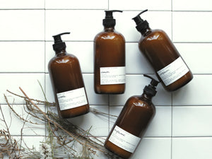 Wildflower Botanical Hand Lotion
