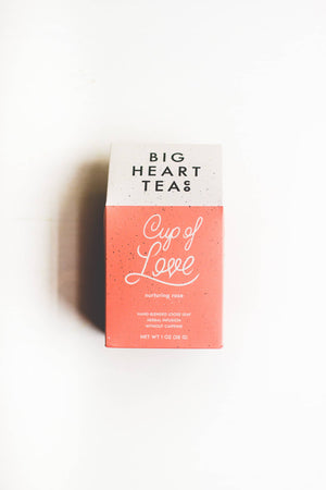 Load image into Gallery viewer, Cup of Love Tea Bags
