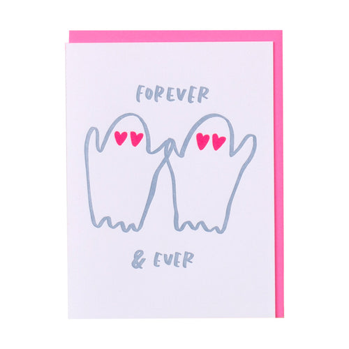 Forever & Ever Card