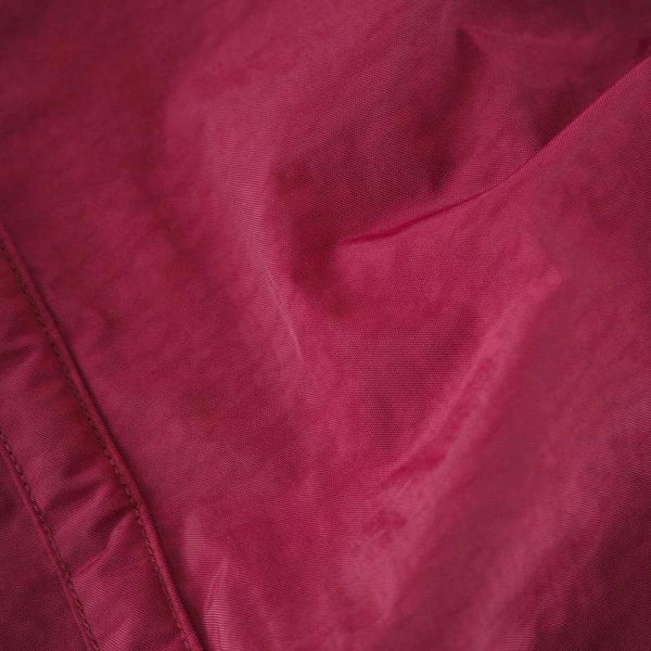 Cranberry Cloud Bag